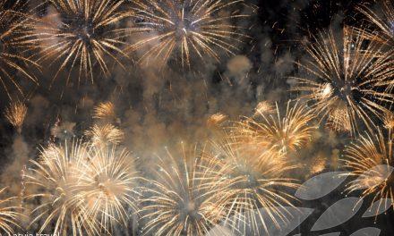Felicitación de las Fiestas y Año Nuevo 2018