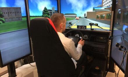 Conducción de vehículos y discapacidad visual