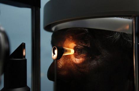 Curando la ceguera con células madre