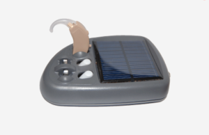 audífono solar