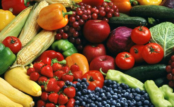 Salud ocular: dieta y ejercicio