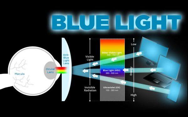 """¿De verdad es la """"luz azul"""" tan mala?"""