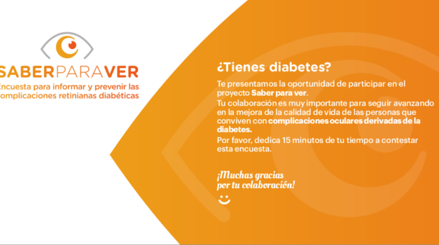 Diabetes, Saber para Ver