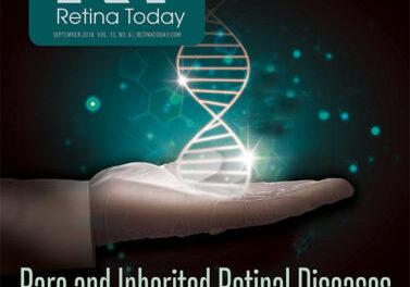 Probando las opciones de tratamientos de terapias génicas