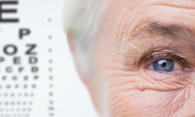 Cambios tempranos en la retina pueden ser un indicador de la DMAE