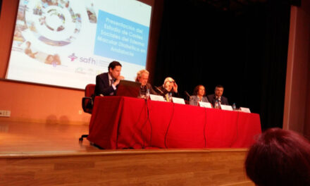 Edema Macular Diabético: Consecuencias socio-económicas