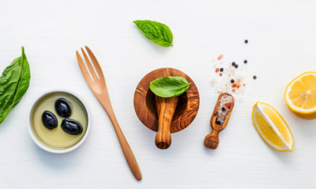 La dieta mediterránea puede prevenir la DMAE