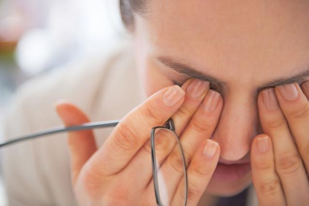 Reacciones ante la pérdida de visión | Asociación Mácula Retina