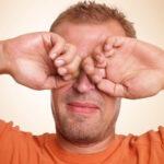 Qué es el desprendimiento de retina