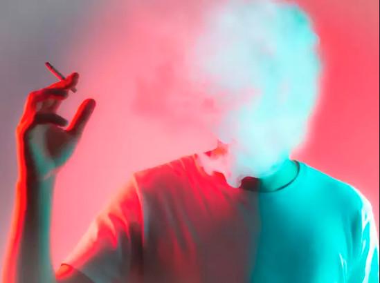 Fumar mucho puede dañar la visión