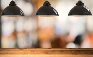 más luz para tareas específicas