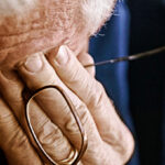 Depresión en la degeneración macular relacionada con la edad (DMAE)