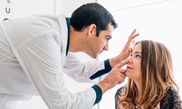 Descubren mecanismo de bloqueo de la regeneración de retina