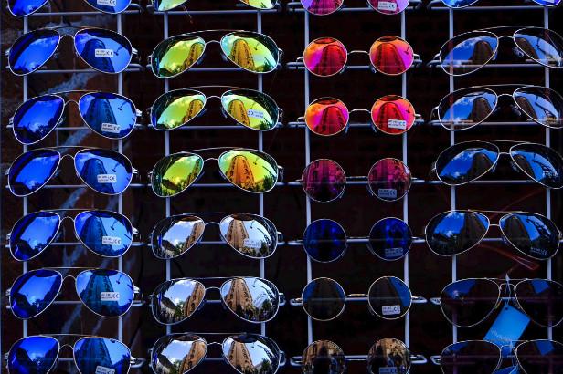 9 cosas que debes saber antes de comprar gafas de sol