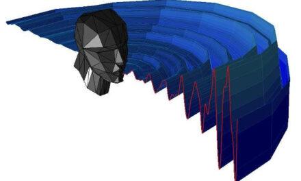 Ecolocalización con EchoVis para discapacidad visual
