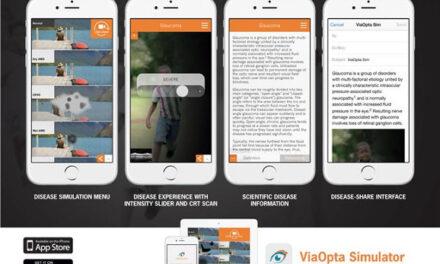 ViaOpta aplicaciones para personas con discapacidad visual