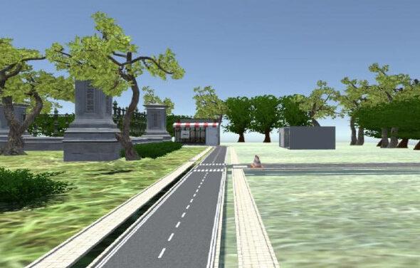 'Neuralville': la ciudad virtual ayuda a mapear las funciones cerebrales