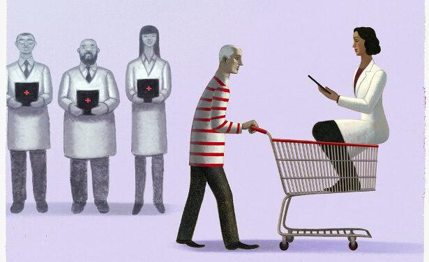 Relación médico paciente: algunas sugerencias