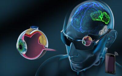 Nueva retina artificial BVT Bionic Eye
