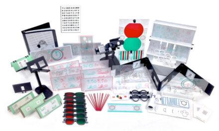 Ayudas económicas para productos de apoyo para la visión en Gipuzkoa