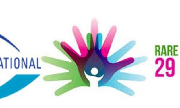 En el Día de las Enfermedades Raras 2020 Retina International dice – ¡La investigación de las enfermedades raras es importante!