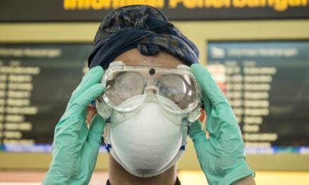 COVID-19: La importancia de reconocer manifestaciones oculares tempranas y usar gafas protectoras