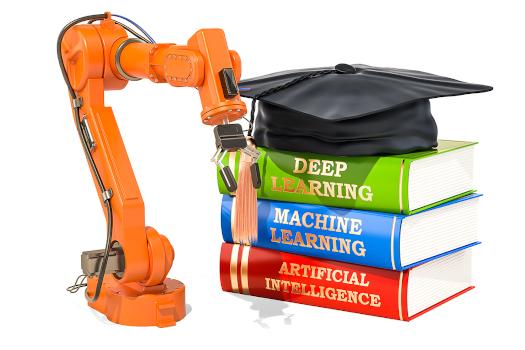 Un algoritmo de IA detecta rápidamente la severidad de la DMAE