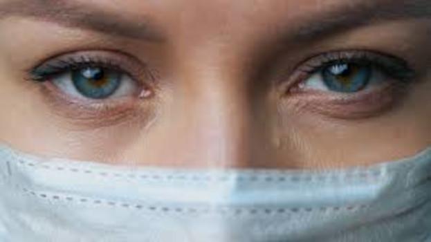 El control de los ojos se prioriza durante el coronavirus