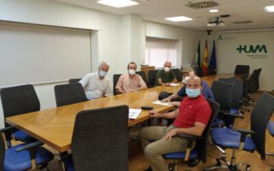 APP de apoyo a la seguridad de los pacientes en las consultas de los servicios médicos