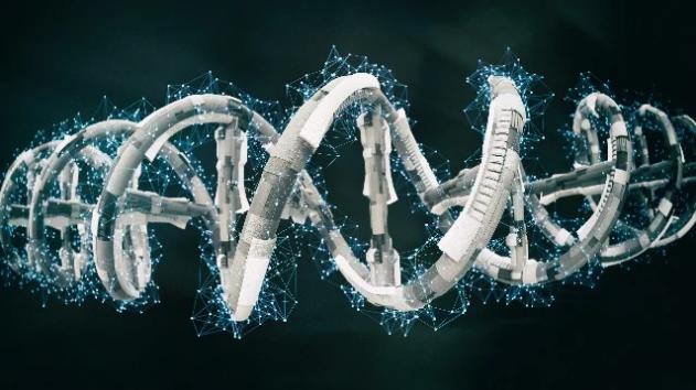Restauración de la función retiniana y visual en ratones con nueva terapia génica CRISPR