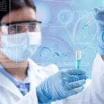 Terapia con células madre y DMAE seca: Riesgos y consideraciones