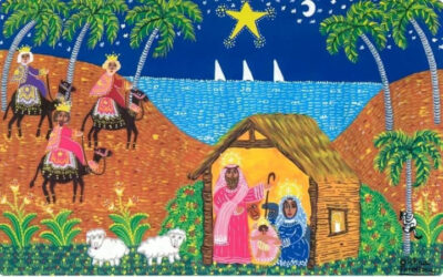 Felices Fiestas y Feliz Año Nuevo 2021