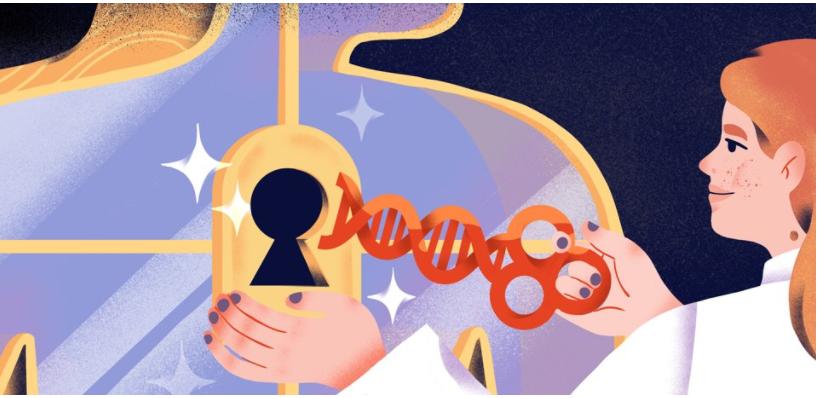 Cómo la terapia génica de nueva generación aborda enfermedades complejas