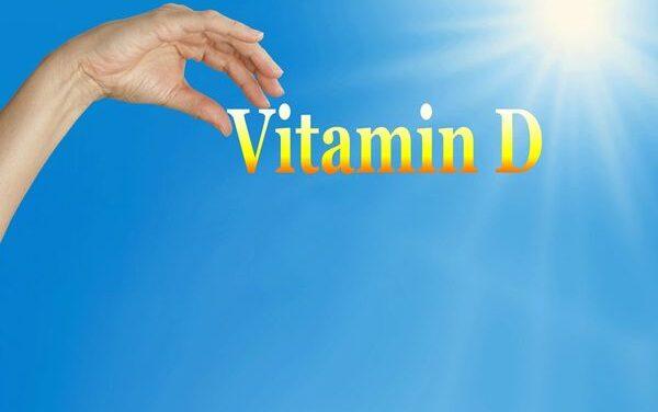 Déficit de vitamina D y los ojos