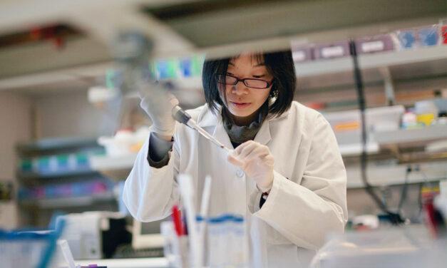 Gyroscope Therapeutics anuncia datos provisionales positivos del ensayo FOCUS de fase 1 de la terapia génica en investigación GT005 para  Atrofia Geográfica DMAE