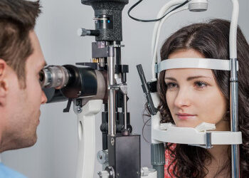 Propuesta al Senado para un Plan Integral de Salud visual y Prevención de la ceguera