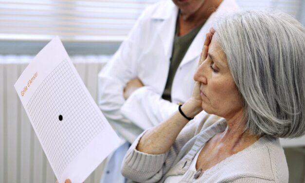 Tratamientos con células madre para la degeneración macular DMAE