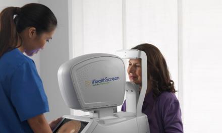 La detección precoz puede prevenir la ceguera (Glaucoma, DMAE, Retinopatía diabética)