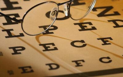 Prevalencia de la pérdida de agudeza visual o ceguera en los Estados Unidos