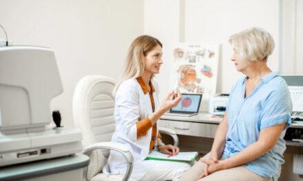 Ayudar a los pacientes que no responden a la terapia anti-VEGF