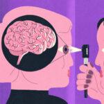 Cómo puede afectar la pérdida de visión al cerebro