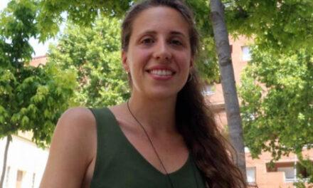 Laura Lorés participa en un estudio sobre degeneración macular